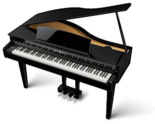 KAWAI DG-30 Digital Piano