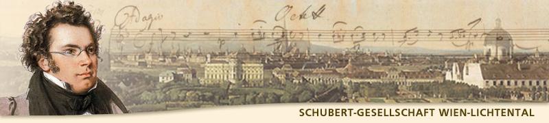 Liederabend: Schubert lebt