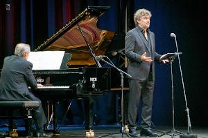 Jonas Kaufmann & Helmut Deutsch (Liederabend)