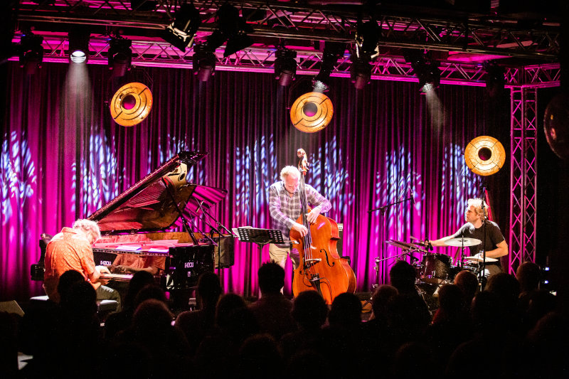 Jazzbühne Lech 2020